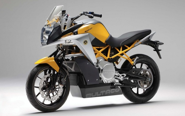Bultaco Rapitan Unveiled 2015 (click to view)