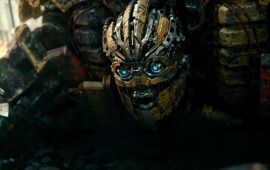 Bumblebee Transformers The Last Knight