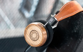 Bushmills Headphones