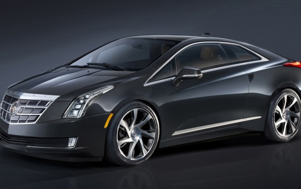 Cadillac ELR 2014 (click to view)