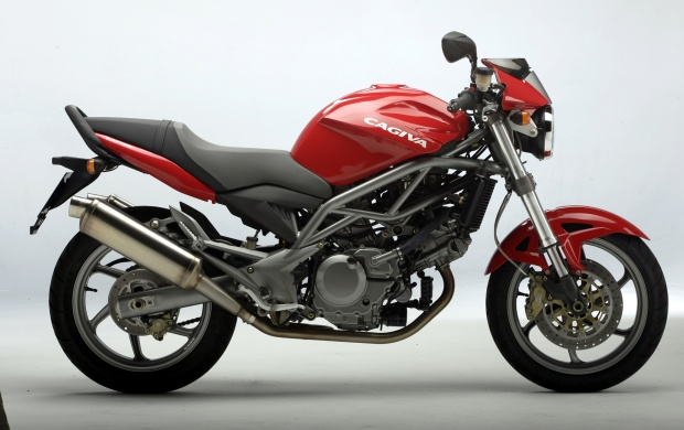 Cagiva Raptor 125 2011 (click to view)