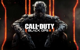 Call Of Duty: Black Ops III 2015
