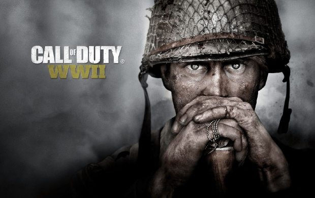 Call of Duty WW2 (click to view)