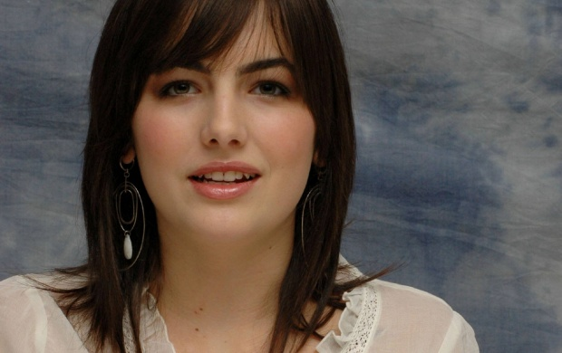 Camilla Belle (click to view)