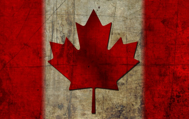Canada Flag (click to view)