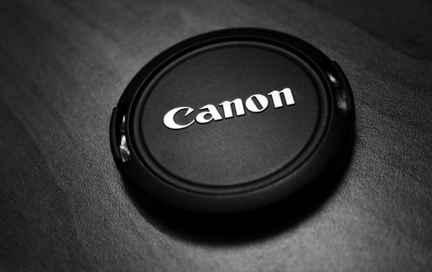 Canon Logo Wallpapers