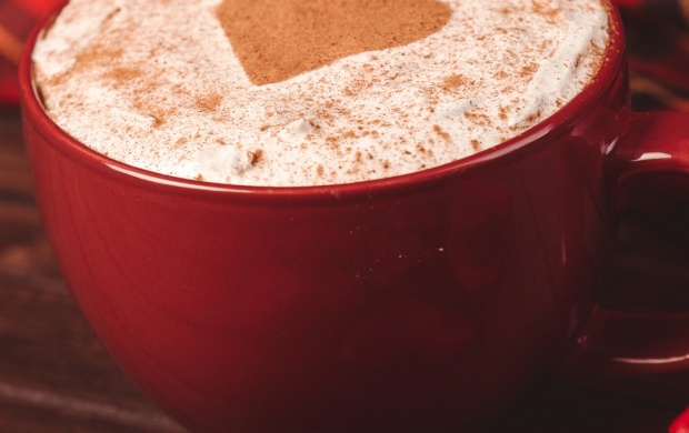 Cappuccino Hearts (click to view)