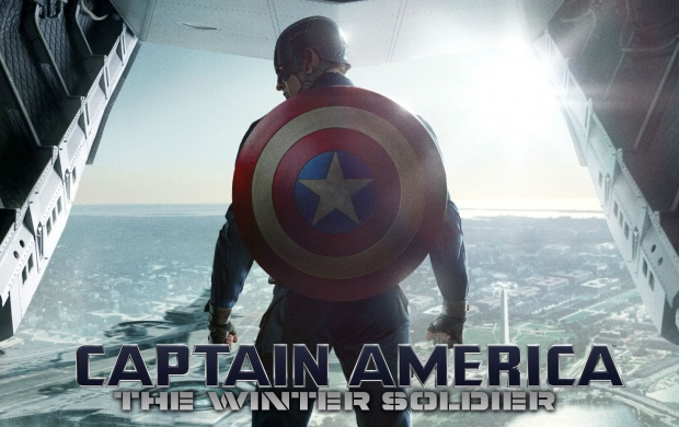 Captain America: The Winter Soldier 2014 (click to view)