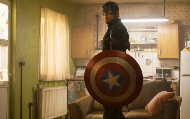 Captain America Civil War Movie Stills (click to view)