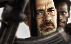 Captain Phillips 2013 New Poster
