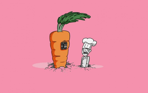 Carrot Bomb (click to view)