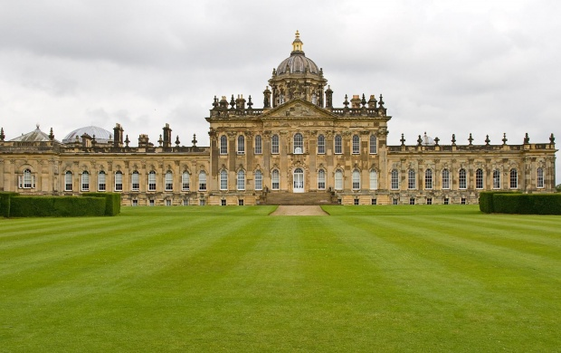 Castle Howard (click to view)