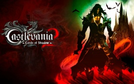 Castlevania: Lords Of Shadow 2 2013