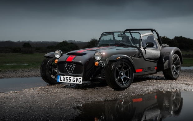 Caterham Seven 620S 2016 (click to view)
