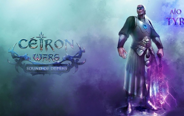 Ceiron Wars Sound Of Depths (click to view)