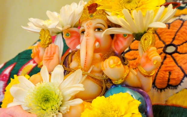 Celebrate Ganesh Chaturthi (click to view)