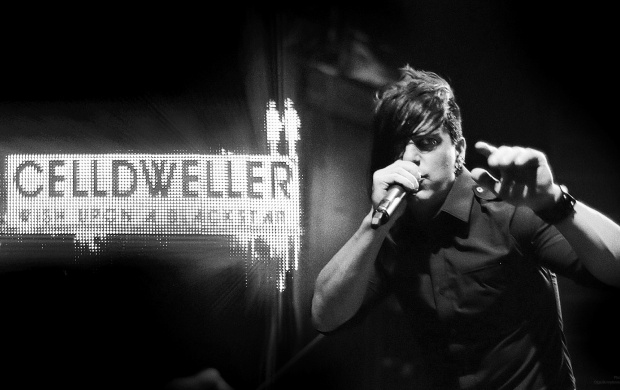 Celldweller (click to view)