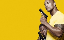 Central Intelligence Movie