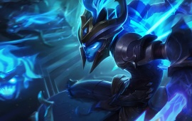 Championship Kalista League Of Legends