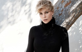 Charlize Theron WSJ 2016