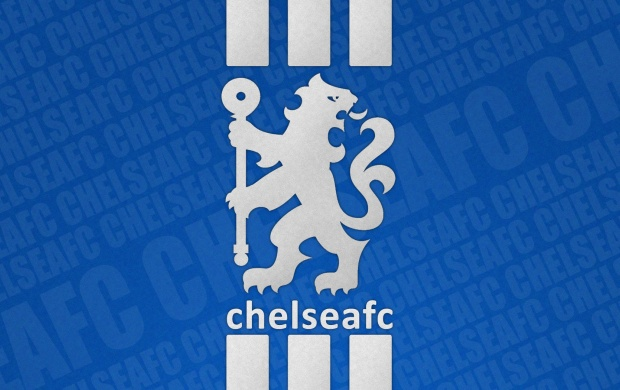 Chelsea FC Blues Logo (click to view)