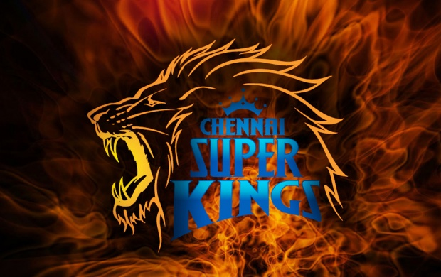 Chennai Super Kings (click to view)