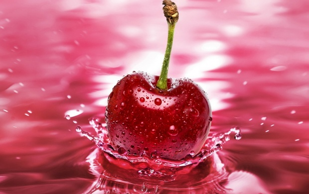 Cherry Splash Water (click to view)