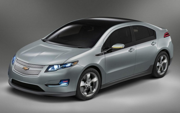 Chevrolet Volt (click to view)
