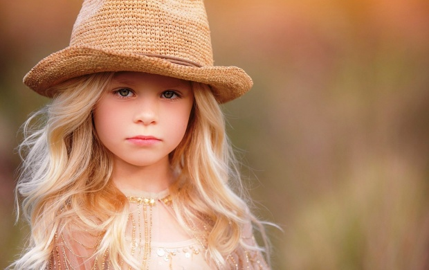 Children Girl Hat (click to view)