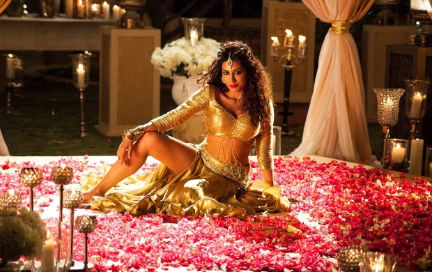 Chitrangada Singh In Gabbar Is Back (click to view)