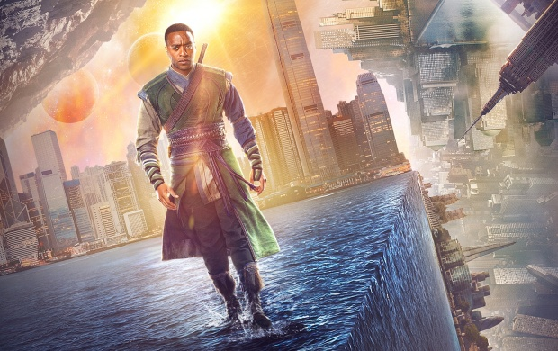 Chiwetel Ejiofor As Baron Karl Mordo Doctor Strange (click to view)