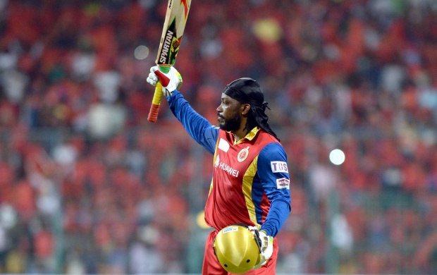 Chris Gayle 2016 (click to view)
