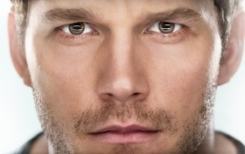 Chris Pratt In Passengers 2016
