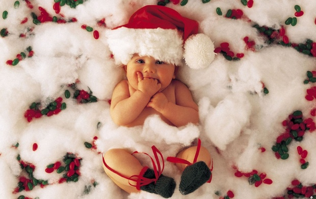Christmas Baby (click to view)