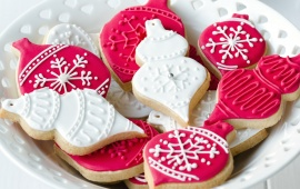 Christmas Cookie Recipes