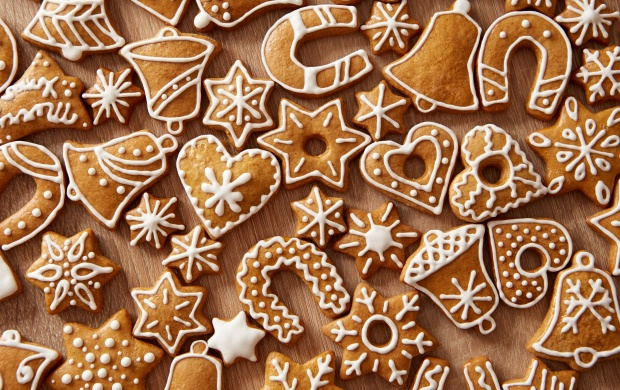 Christmas Cookies Decoration (click to view)