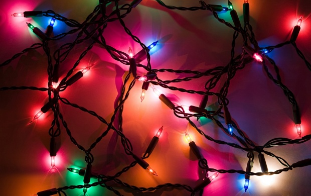 Christmas Decoration Lights (click to view)