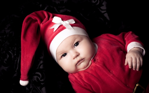 Christmas Happines Baby (click to view)