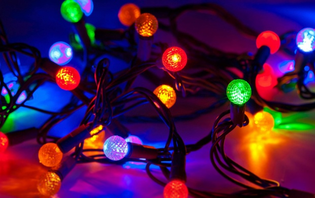 Christmas Lights (click to view)