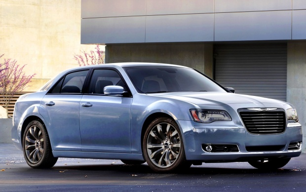 Chrysler 300S 2014 (click to view)