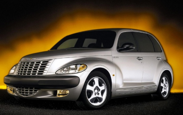 Chrysler PT Cruiser (click to view)