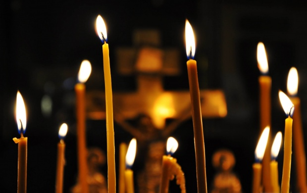 Church Candles (click to view)