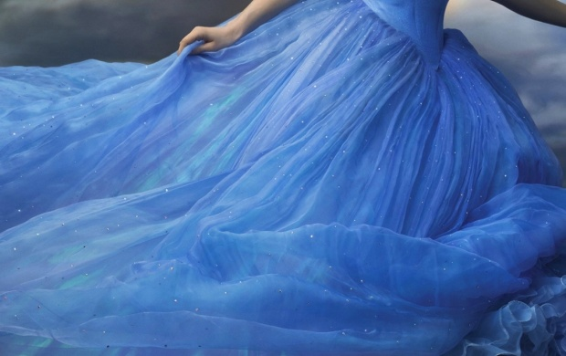 Cinderella Movie 2015 (click to view)
