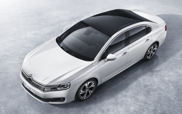 Citroen C6 Chine (click to view)