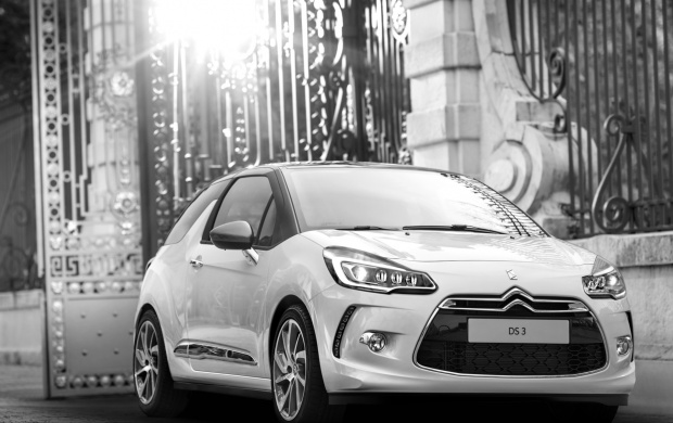 Citroen DS3 2015 (click to view)