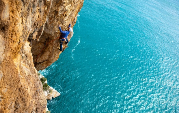 Climbing Sport Backgrounds (click to view)