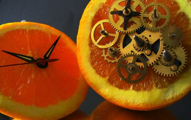 Clockwork Orange (click to view)