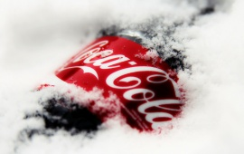 Coca Cola Background