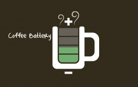 Coffee Battery
