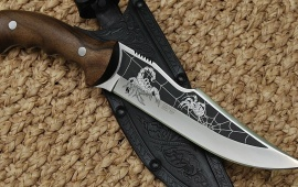 Cold Steel Dagger Knives